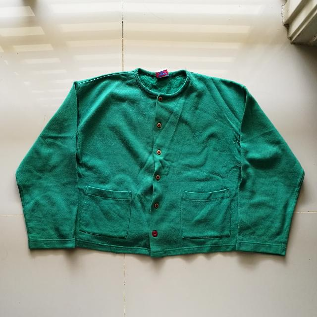 Made In France - Girl's Sweater Cardigan