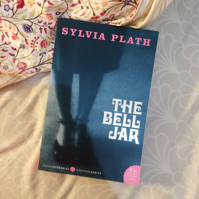 [NEW] The Bell Jar By Sylvia Plath