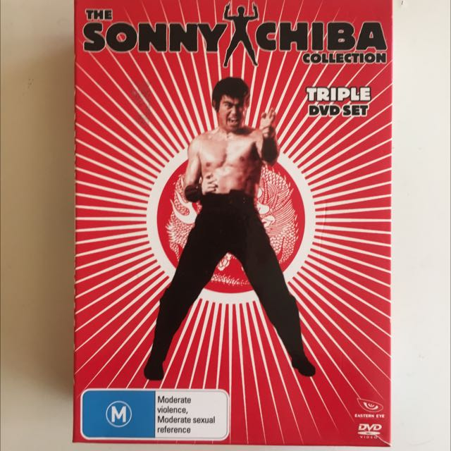 The Sonny China Collection