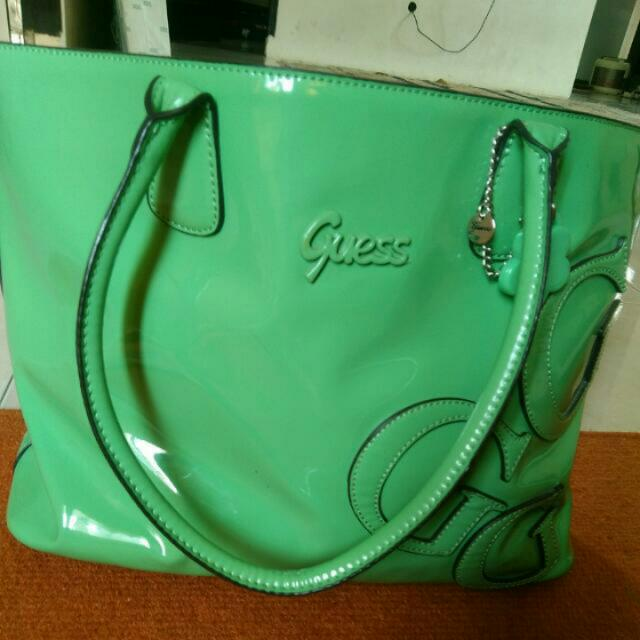 Totte Bag Guess oRI