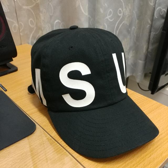 Vans帽子