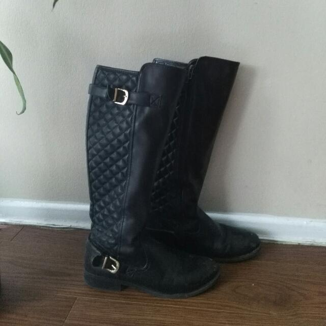 Winners Riding Boots