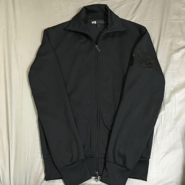 Y3 運動外套
