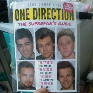 One Direction Posters