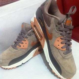 Nike Max女鞋
