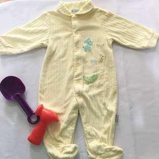 Carter's Sleep Suit
