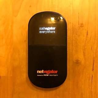 Huawei E586 3G wifi router