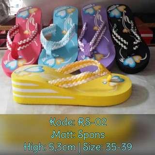 Sandal Ringan RS-02