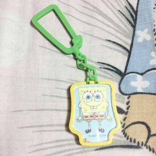 SpongeBob Toy