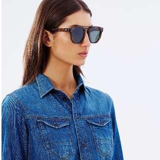 Le Specs Thunderdome Polarised Sunglasses
