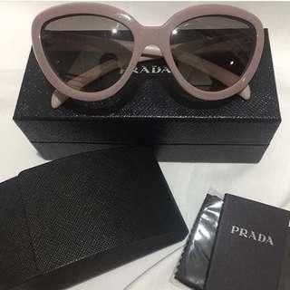 Sunglasses Prada