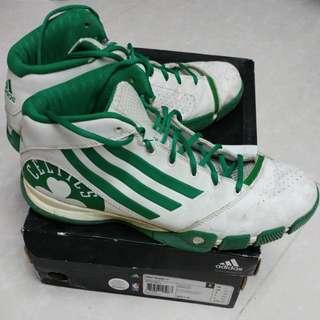 Adidas NBA Basketball Boston Celtics Dead Stock