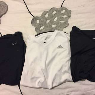 SPORTS TOPS