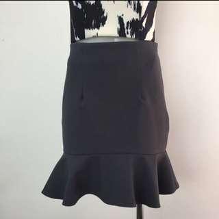 Kookai flare Skirt