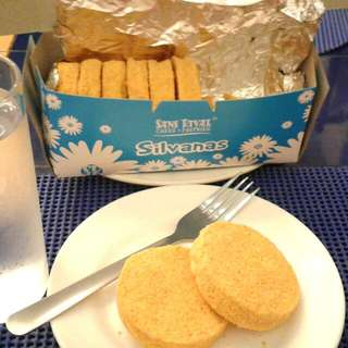 Original SILVANAS from DUMAGUETE CITY