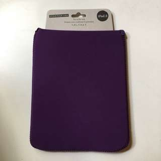 Crumpler iPad 2 Case The Fug