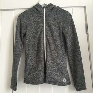 Hurley And Nike Jacket