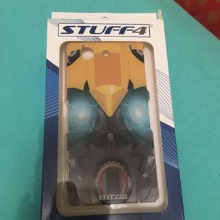 Song Xperia Transformers Phone Cover