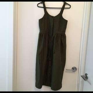 Size 8 Maternity Dress