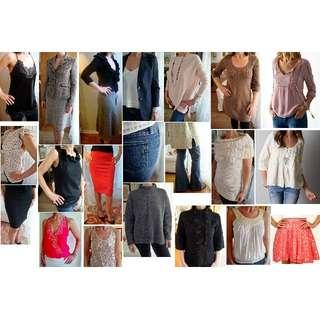 Women's Apparel Sale - Don Mills & Eglinton - Sat & Sun