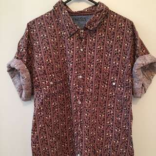 Original Vintage Shirt