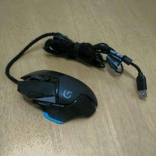 Logitech Proteus Core Gaming Mouse