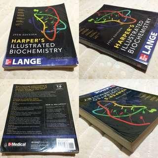 Biochemistry Lange Harper
