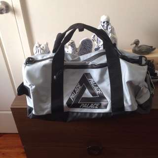 Palace Barrel Bag