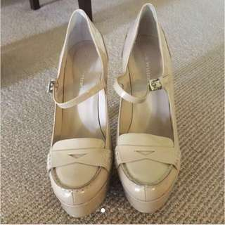 Wittner Mary Jane Ciara Shoes Size 39