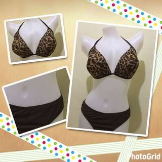 Swim Wear 2pc