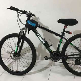 REPOST Price Reduced- WTS: Trinx 27.5 MTB