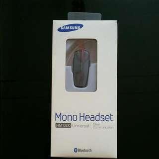 Samsung Mono Headset HM1300 Universal