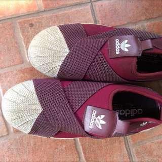 Adidas Slip On KW Super