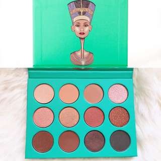 🚨IN STOCK: Juvia's Place The Nubian Palette