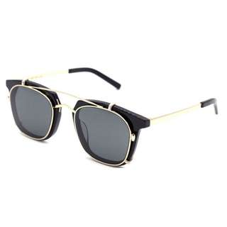 Oscar Wylee Sunglasses/Clear Lens Glasses - NEW