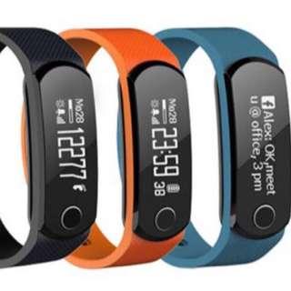 i-gotU Q-Band X Q62 藍牙智慧健身手環 藍芽4.0/曬傷提醒/卡路里/睡眠/防水IPX7