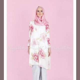 Tunic By Hijab Chic