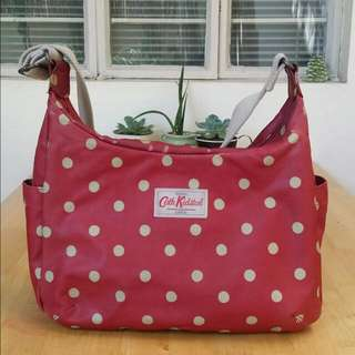 Cath Kidston Original Everyday Bag Limited Edition