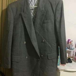 Amerikana(Men's Suits Dress)