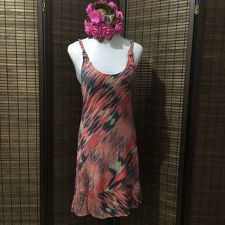 Braided Summer Dress