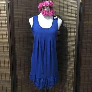 Blue Heaven Dress