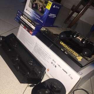 PS4 1TB CUH 1206B