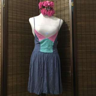 Spark And Fade Dress
