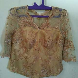Dress Kebaya (atasan+rok)