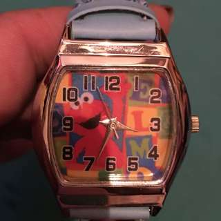 Kids Elmo watch