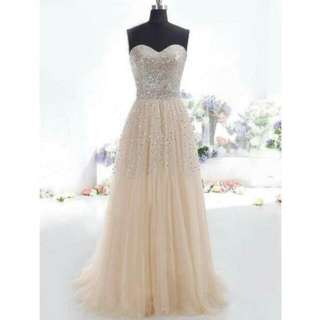 Prom/Wedding Gown