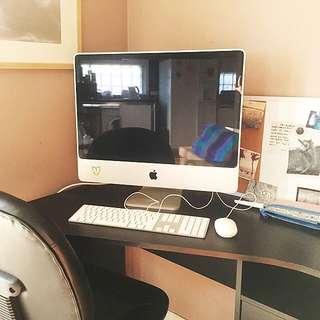 PENDING- iMac Computer Version 10.5.8