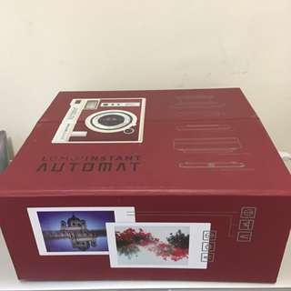 Lomo Instant Automat #marchsale