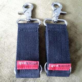 StrokSak Bag Hanger