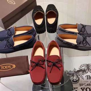 Tod's men driving shoes